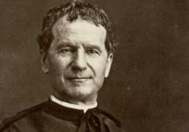 Heiliger Johannes Bosco