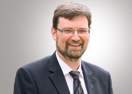 Pater Reinhard Gesing SDB